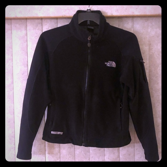 S Face North The Fleece Womens Jacket Windstopper QrxoWdCeB